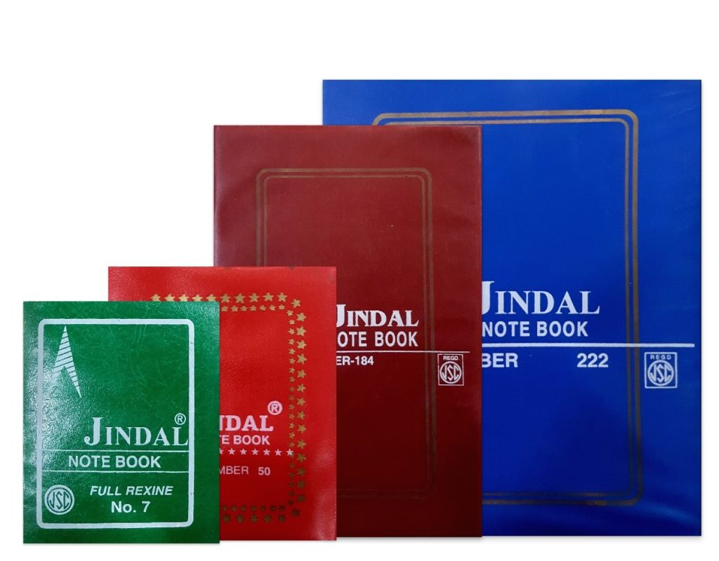 Jindal Sales Corporation | Paper Stationery Manufacturers